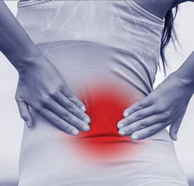 Chronic lower back pain. Spinal Surgeon in Liverpool and Wirral.